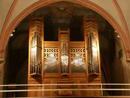 Rholf-Orgel Traunstein